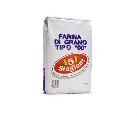 00-bloem Superiore - Le 5 Stagioni - zak 10kg