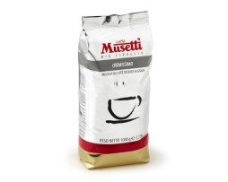Italiaanse koffie   Caffe Musetti Cremissimo