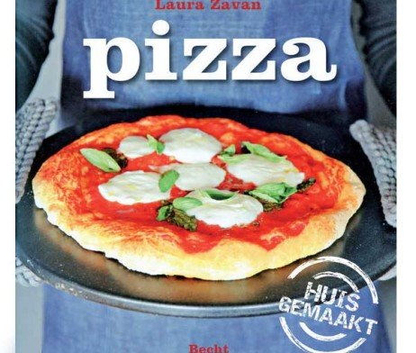 Pizza Laura Zavan