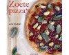 Zoete pizza's Lene Knudsen