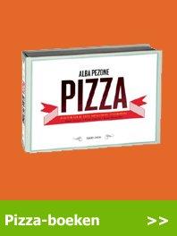 pizza boeken