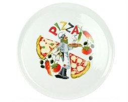 pizzabord pizzabakker