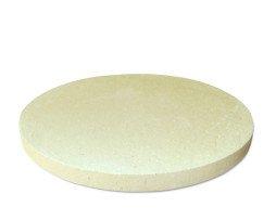 Schoonmaken pizzasteen