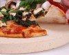 pizzasteen broodbaksteen