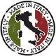 Dit artikel is gemaakt in Italie