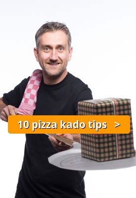 10 pizza kado tips