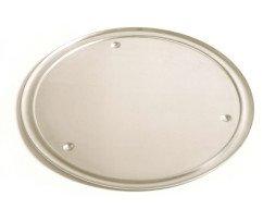 pizzabord aluminium