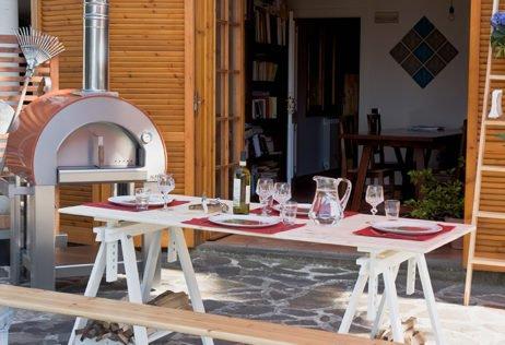 pizza houtoven buiten 5 minuti Alfa Pizza