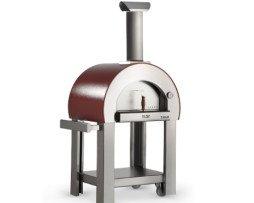 5 Minuti houtoven Alfa Pizza