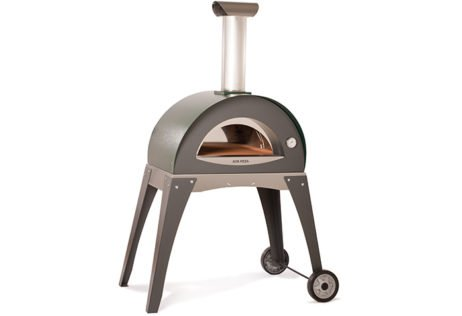 houtoven ciao alfa pizza