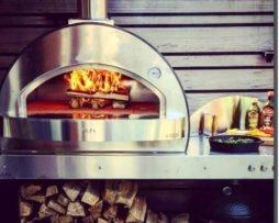 Alfa pizza ovens 2020