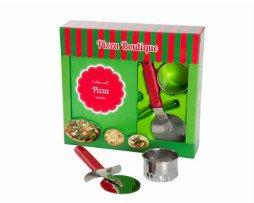 Pizza geschenkbox