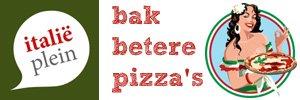 italieplein | bak betere pizza's