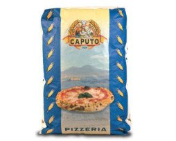 00 bloem voor Napolitaanse pizza - Molino Caputo