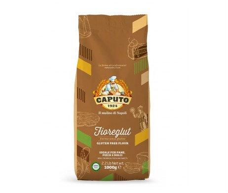 Glutenvrij meel fioreglut Mulino Caputo 1 kg