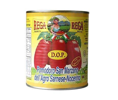 San Marzano tomaten D.O.P.
