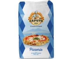 caputo 00 bloem pizzeria voor Napolitaanse pizza (zak 25kg)