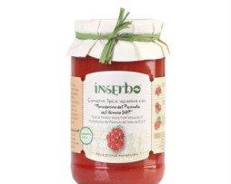 Pomodorini Piennolo del Vesuvio DOP
