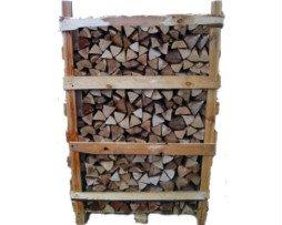 hout voor pizzaoven