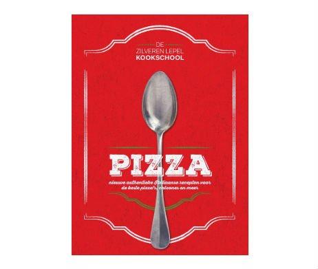 Zilveren Lepel Pizza