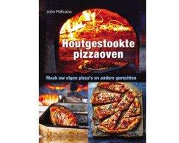 houtgestookte pizzaoven john pellicano