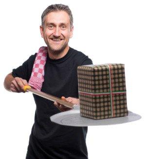 pizza kado tips