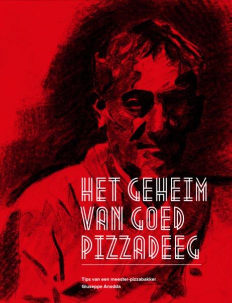 Het geheim van goed pizzadeeg - cover
