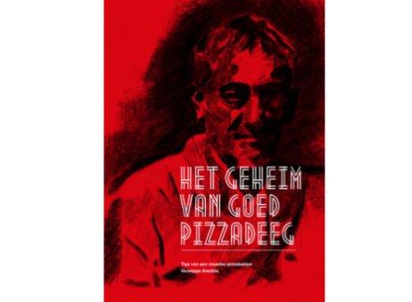 (ebook) Het geheim van goed pizzadeeg
