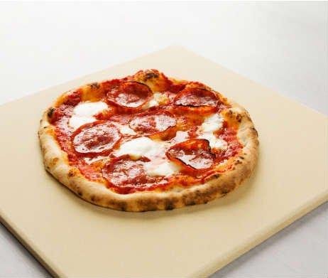 pizzasteen vierkant
