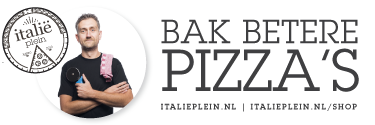 italiëplein - bak betere pizza's