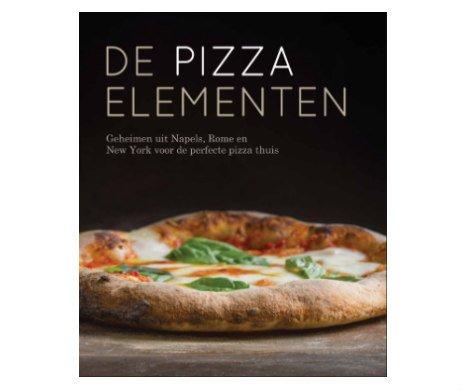 De Pizza Elementen - verschijnt voorjaar 2018