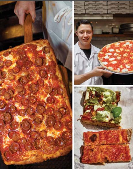 De Pizza Elementen - auteur Ken Forkish