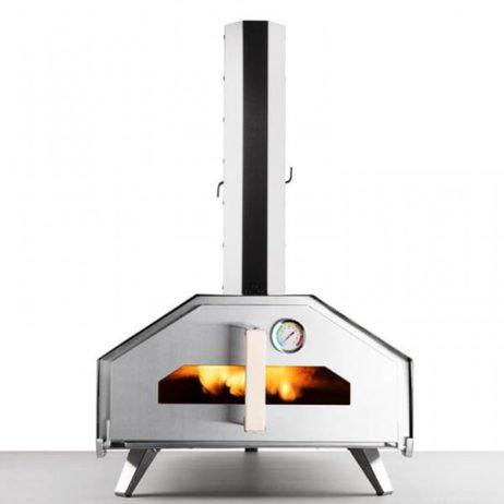 Uuni Pro oven voorkant