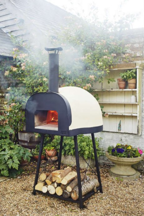 Jamie Oliver pizza oven