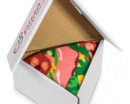 pizza sokken - 1 paar italiana