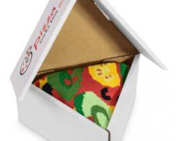 pizza sokken - 1 paar Vega