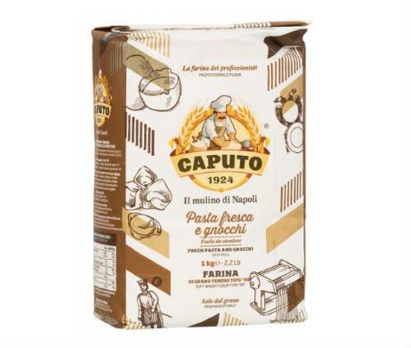 00 bloem voor pasta en gnocchi - Caputo