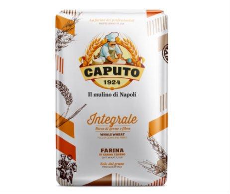 "Volkorenmeel ""Integrale"" - Mulino Caputo - 5kg"