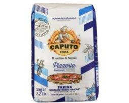00 bloem pizzeria Caputo_napolitaanse pizza_1kg