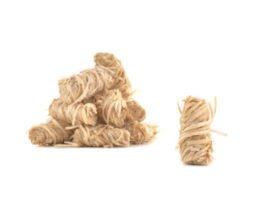 aanmaakwokkels / houtwol (zak 1 kg)