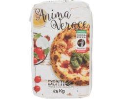 00 bloem Napolitaanse pizza Anima Verace molino Denti