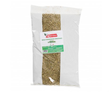 italiaanse oregano (zak 500 gram)