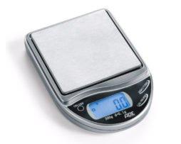 precisieweegschaal 0,1 gram nauwkeurig