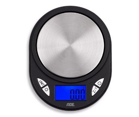 precisieweegschaal 0,01 gram precies
