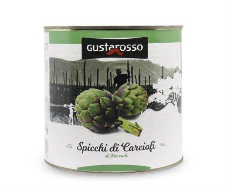 Artisjokharten - Gustarosso