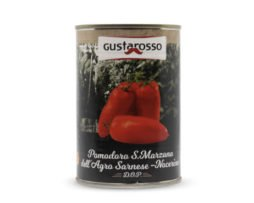 Pomodoro San Marzano Dell'Agro Sarnese Nocerino DOP - Gustarosso