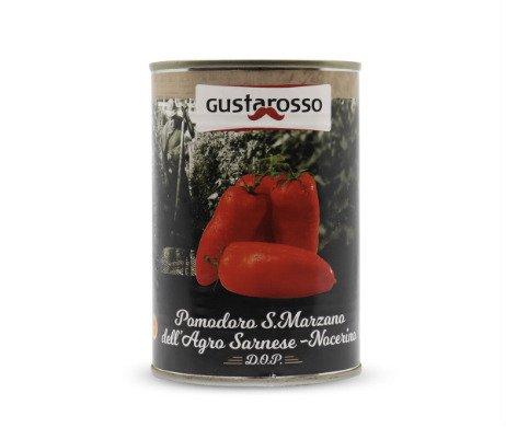 Pomodoro San Marzano Dell'Agro Sarnese Nocerino DOP - Gustarosso