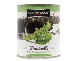 friarielli / Napolitaanse broccoli - Gustarosso