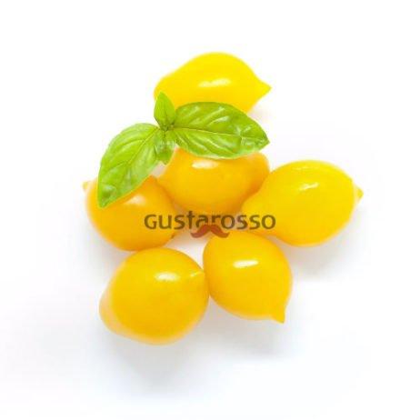 "Gele tomaatjes ""Lucariello"" - Gustarosso"