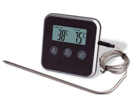digitale kookthermometer